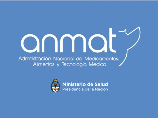 ANMAT Disposición 828